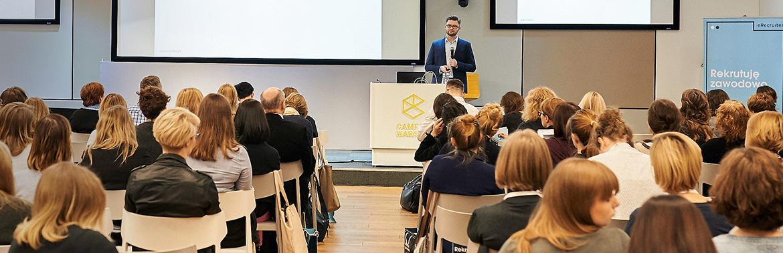 Spotkanie na Campus Warsaw