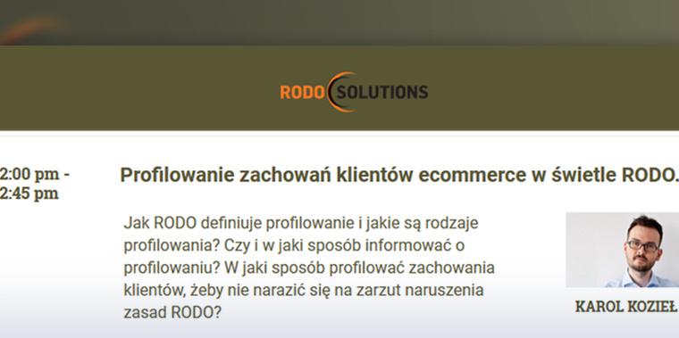 GKK na Rodo Solutions