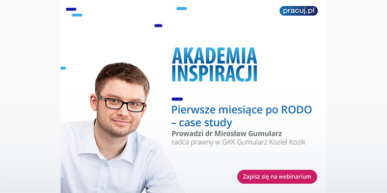 GKK w Akademii Inspiracji Grupy Pracuj