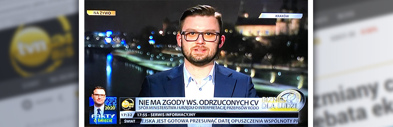 GKK w TVN24 BIS